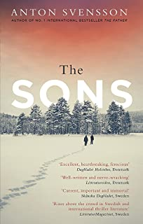 The Sons: The completely thrilling follow-up to crime bestseller The Father