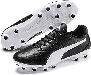 PUMA Monarch FG, Botas de fútbol para Hombre