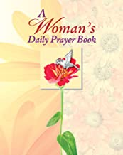 A Woman's Daily Prayer Book (Deluxe Daily Prayer Books)