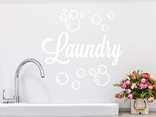 wall sticker vinyl decal bathroom decor Details about  /It/'s not my fault I like bubbles
