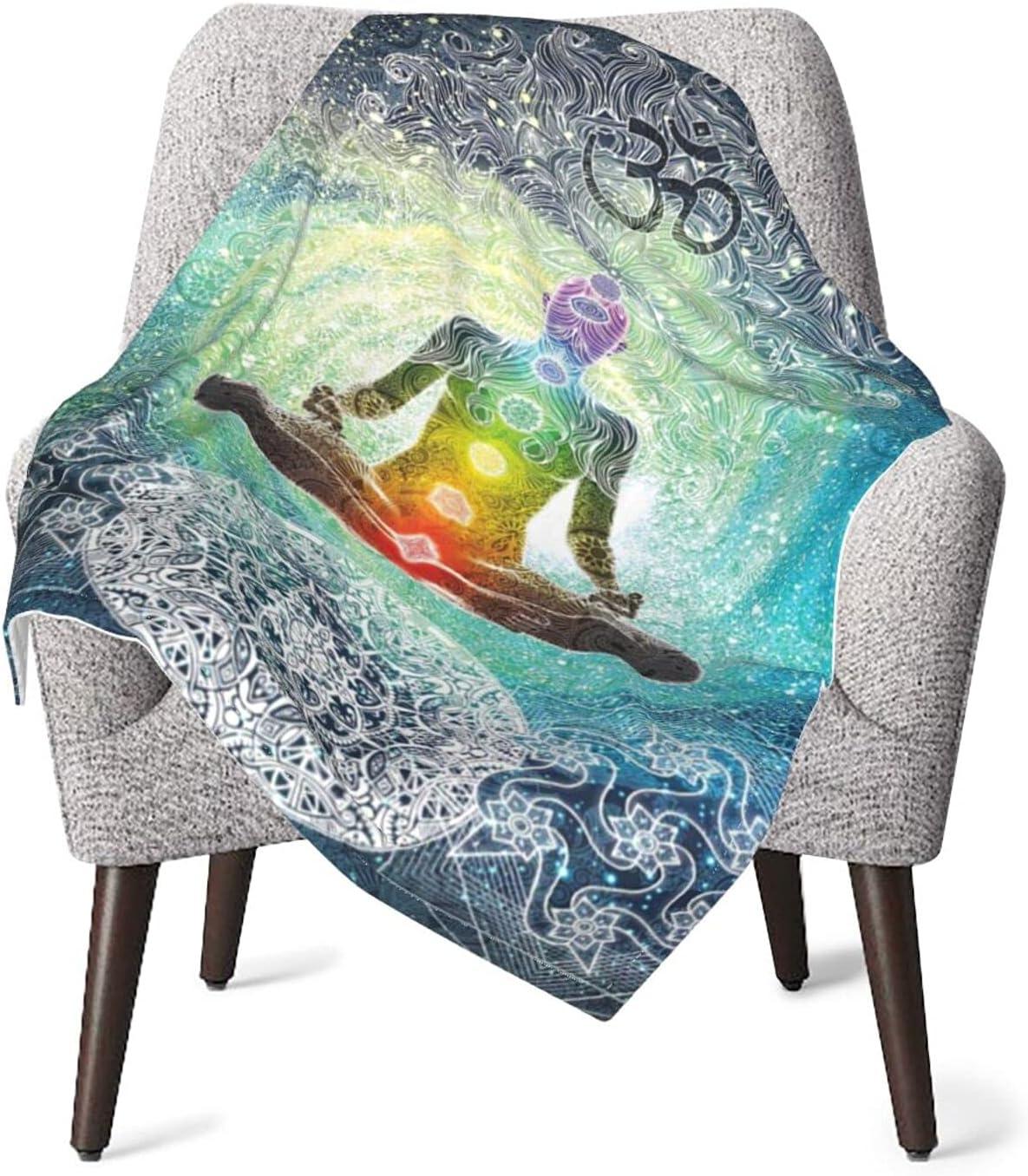 JZDACH Unisex Baby cheap Popular products Receiving Yoga Chak Mandala Meditation Hippie
