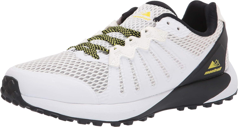 Chaussure de Trail Homme Columbia Montrail F.k.t