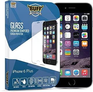 Buff iPhone 6 Plus / 6s Plus Glass Ekran Koruyucu