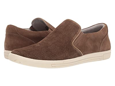 Kenneth Cole New York Initial Slip-On (Taupe) Men