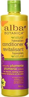 ALBA BOTANICA Hawaiian Colorific Plumeria Conditioner, 340ml