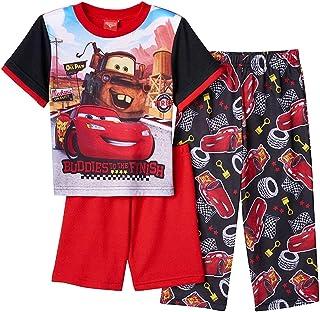 7343736fc Amazon.com  Disney - Pajama Sets   Sleepwear   Robes  Clothing ...