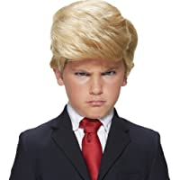 President Trump Child Wig by Morris Costumes
