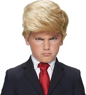 Morris Costumes President Trump Child Wig