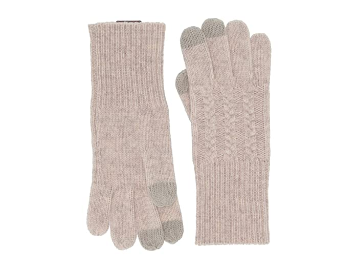 Cable Gloves (Oat) Extreme Cold Weather Gloves