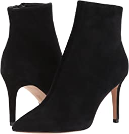 Logic Dress Bootie