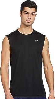 reebok muscle shirt