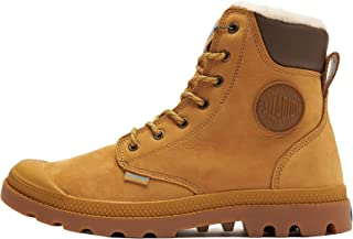 Palladium Pampa Sport Shearling Waterproof, Bottes & Bottines Classiques Homme