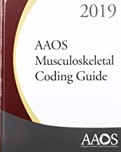 Aaos Musculoskeletal Coding Guide 2019