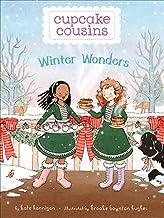 Winter Wonders (Cupcake Cousins (3))
