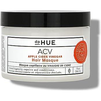 aborto cola luz de sol  Amazon.com: dpHUE ACV - Mascarilla para el cabello con vinagre de sidra de  manzana: Beauty
