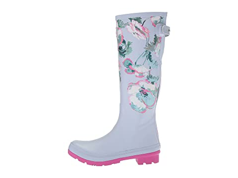 Print Welly Welly Tall Print Joules Tall Joules wgxPnqT1nF