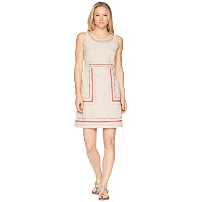 Aventura Clothing Haskell Dress (Natural) Women