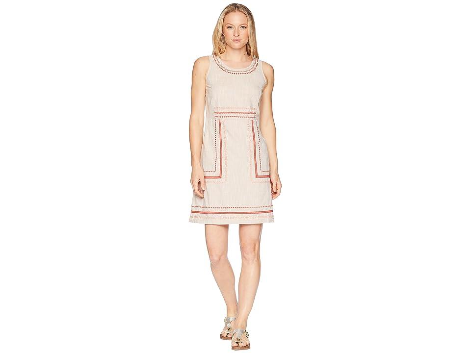 Aventura Clothing Haskell Dress (Natural) Women