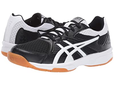 ASICS GEL-Upcourt(r) 3 (Black/White 1) Women