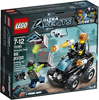 Best lego agents 2.0 game Reviews