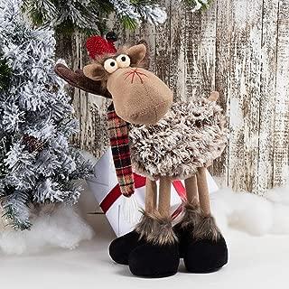 Best christmas moose standing Reviews