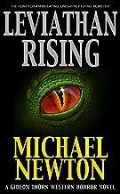 Leviathan Rising (Gideon Thorn #2)