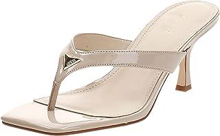 GUESS Women's Amzie Women Fashion Sandals