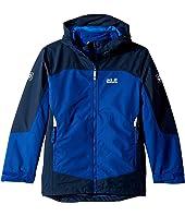 Akka 3-in-1 Jacket (Infant/Toddler/Little Kids/Big Kids)
