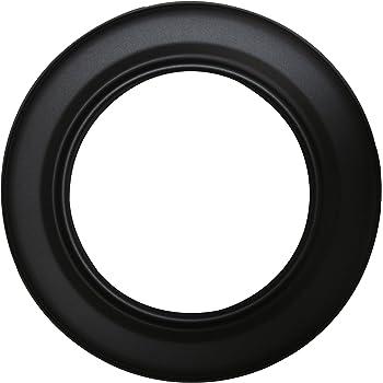 Wolfpack 22011115 Codo Estufa Color Negro Vitrificado de 130 mm 90/°.