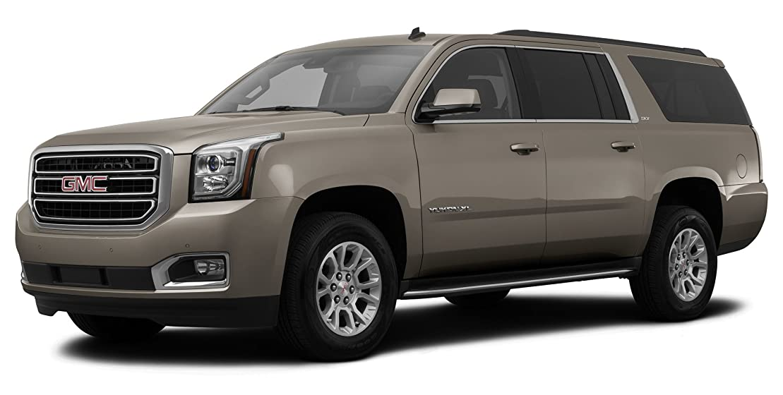 2015 Gmc Yukon Slt >> 2015 Gmc Yukon Xl Slt 2 Wheel Drive 4 Door Bronze Alloy Metallic