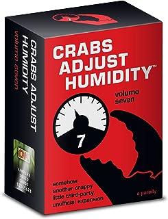 Crabs Adjust Humidity - Vol Seven