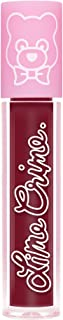 Lime Crime Plushies Liquid Lipstick - Blackberry