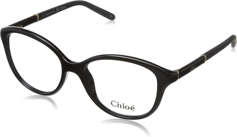 CHLOE Eyeglasses CE2644 001 Black 51MM