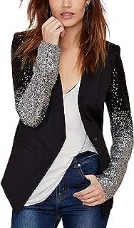 Best sequin jacket blazer Reviews