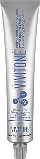 Vivitione Permanent Cream Color (5A Light Ash Brown) 3oz.
