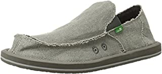 Men's Vagabond Loafers & Oxy Shoe Cleaner Bundle