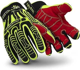 hexarmor rig lizard gloves