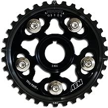 AEM 23-830BK Black Tru-Time Adjustable Cam Gear