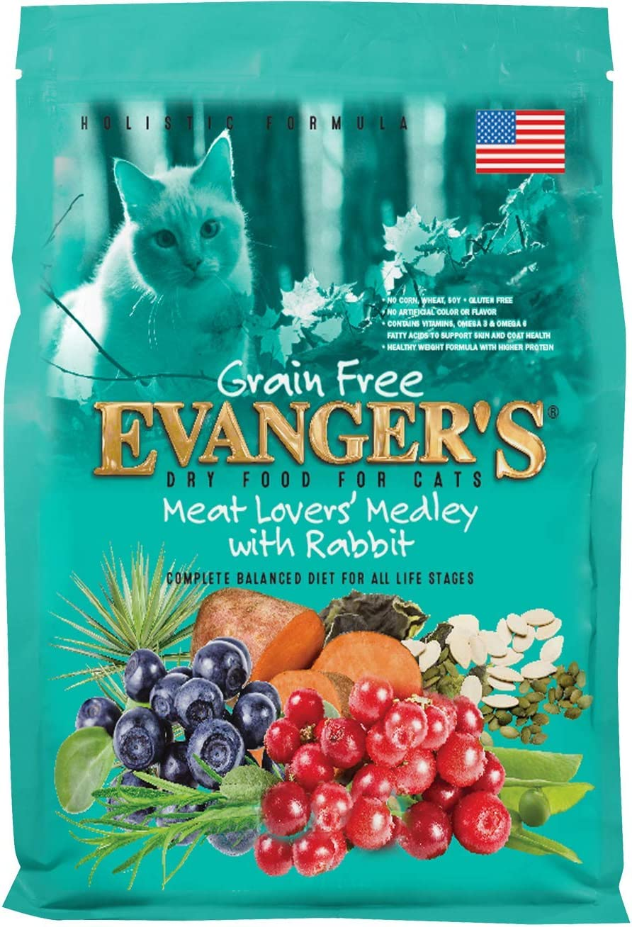 Evanger's Super Premium Food Cat Dry free shipping Under blast sales
