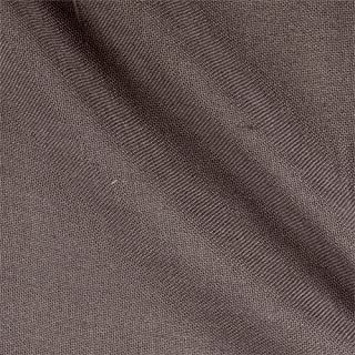 Plastex Fabrics 60in Burlap Gray Fabric By The Yard
