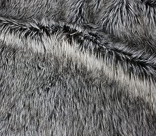Best hedgehog faux fur fabric Reviews