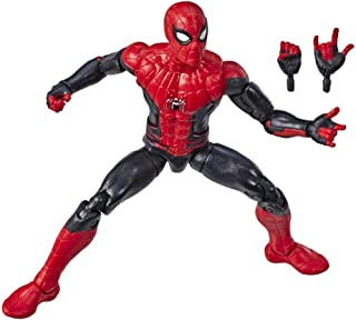 """Spider-Man Marvel Legends Series Far from Home 6"""" Collectible Figure"""