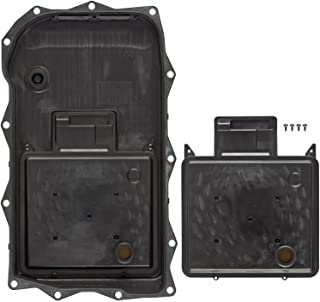 ATP B-453 Automatic Transmission Oil Pan/Integrated Filter