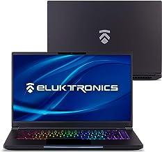 Eluktronics MAG-15 Slim & Ultra Light NVIDIA GeForce RTX 2070 Gaming Laptop with Mechanical RGB Keyboard - Intel i7-9750H ...