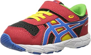 ASICS Bounder TS Running Shoe (Toddler)