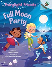 Full Moon Party: An Acorn Book (Fairylight Friends #3) (Library Edition) (3)