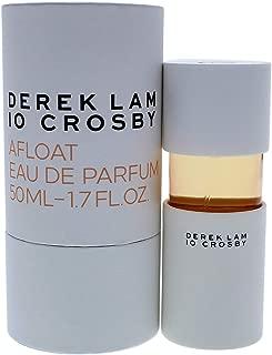 Derek Lam 10 Crosby | Afloat | Eau De Parfum | White Mimosa and Orris Scent | Spray Perfume for Women | 1.7 Oz