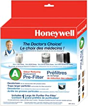 Honeywell Enviracare Universal Replacement Pre-Filter, Replaces 38002 (HRF-AP1C)