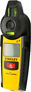 Stanley Intellilaser Stud Finder 077260 (Old Version)