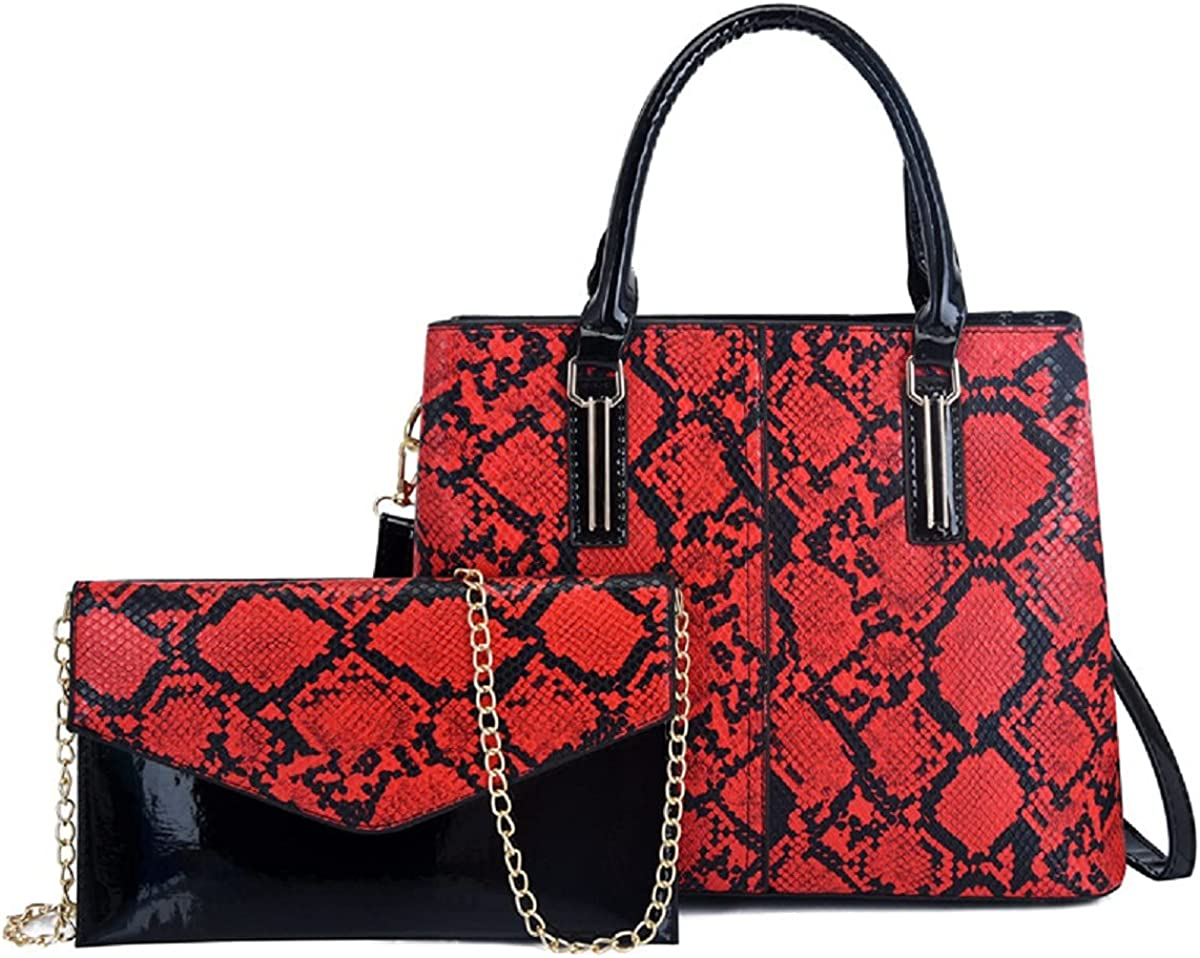 XingChen Free Shipping Cheap Bargain Gift Purses and Handbags for Patt Leather Women PU Limited Special Price Snakeskin